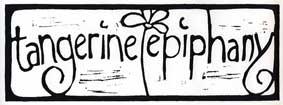 tangerine epiphany banner